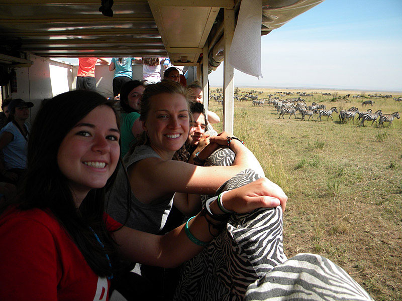 Muslim Students Safari Tours