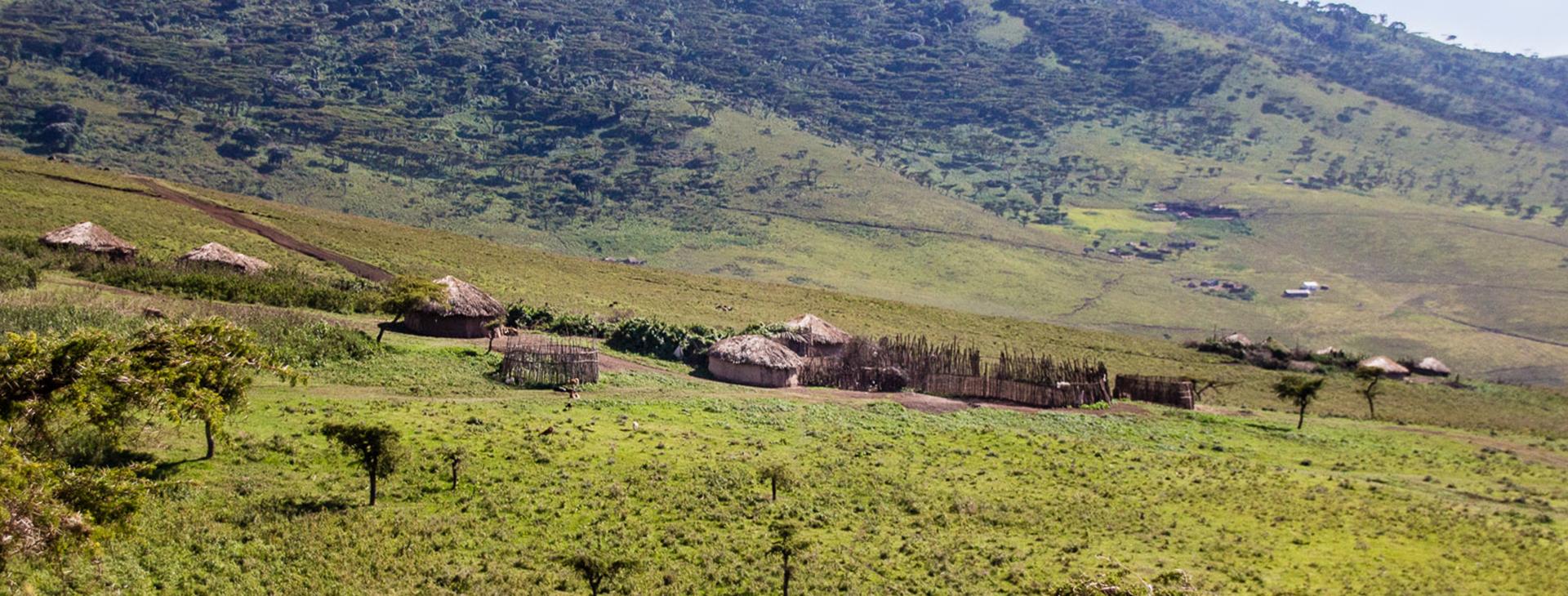 Tanzania Maasai Culture Tour